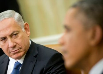 Majority of Americans Against Netanyahu Address