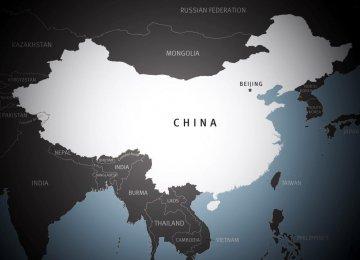 Asian Democracy Surrounds China