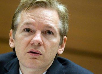 Assange Appeal Rejected