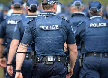 Australia Raises ThreatLevel