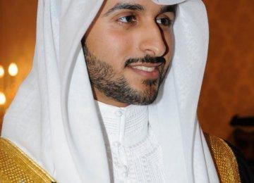 No Immunity for Bahraini Prince