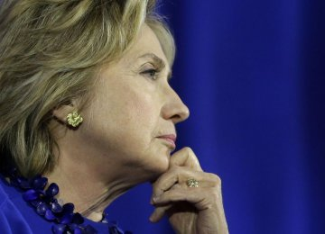 Benghazi Committee Releases More Clinton Emails