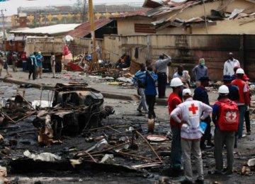 Boko Haram Massacres Dozens in Niger