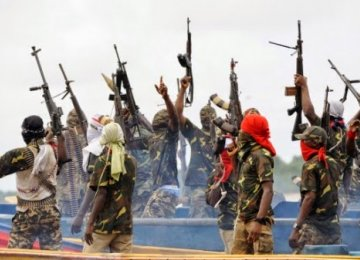 Dozens Killed in Boko Haram Raid