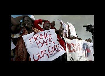 Boko Haram Militants Kidnap 80 in Cameroon