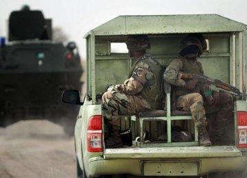 Boko Haram and the Ballot Box