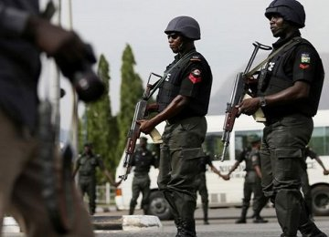 Boko Haram Leaders Arrested