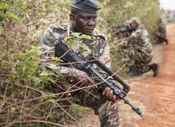 Boko Haram Attack Cameroon
