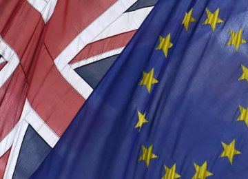 Campaign for Britain to Stay Within EU Begins