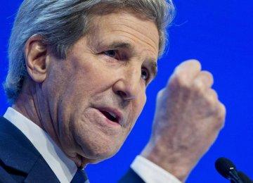 Kerry Visits Cambodia
