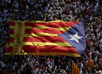Pro-Independence Parties Win Catalan Polls
