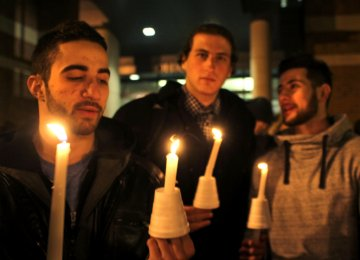 American Muslims React to Chapel Hill Shooting