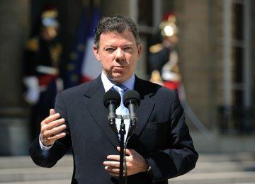 Venezuela Gestures Could Solve Border Spat