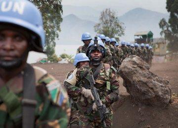 Congo Misses UN Deadline