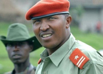Congo Warlord on Trial