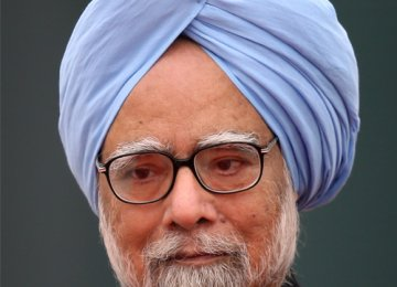Court Summons Ex-Indian PM