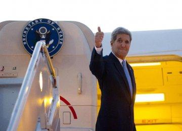 Kerry Reopens Embassy in Havana