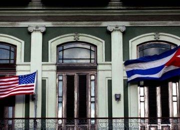 US to Lift Cuba Travel Limits