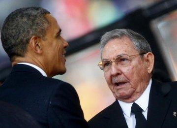 Cuba Removed From US Terror Blacklist
