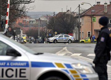 9 Dead in Czech Shooting