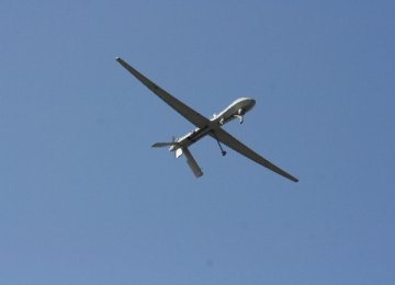 Drone Kills  6 Afghans