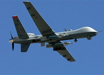 US to Expand Drone Program