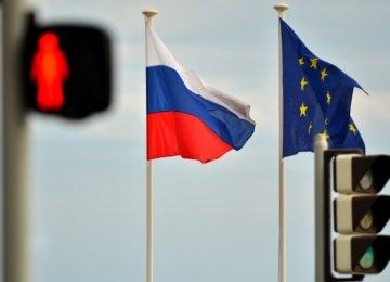 EU Furious at Russian Travel Blacklist