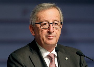 European Commission Chief  Calls for EU Army