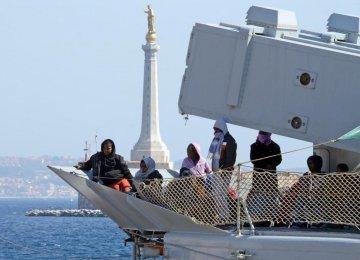 EU Holds Urgent Talks on Migrant Deaths
