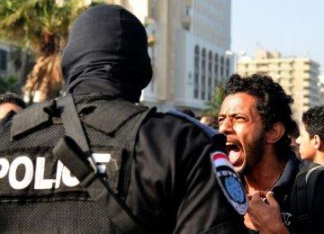 2,600 Killed in Egypt After Morsi Ouster
