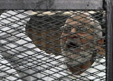 Egypt Sentences MB Leader to Death