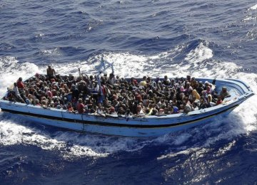 Europe Ethical Dilemma Over Migrants