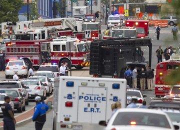 FBI: Dramatic Increase in US Mass Shootings