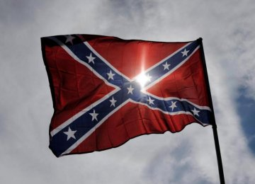 The Complicated History of Confederate Flag