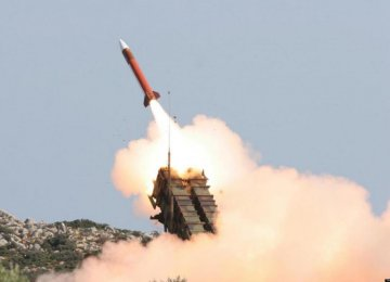 Germany to Recall Patriot Missiles From Turkey