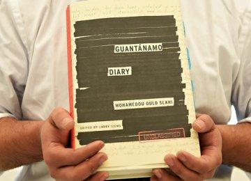 To Run Guantanamo, No Experience Necessary