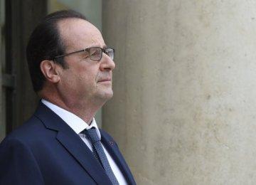 Hollande to Unveil Farming Reforms
