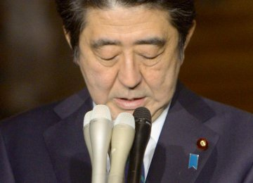 What Hostage Crisis Means for Japan