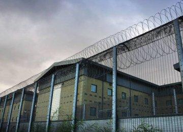 Hunger Striker Dies in UK Immigrant Detention Center