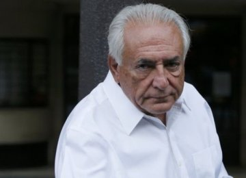 Ex-IMF Chief Acquitted