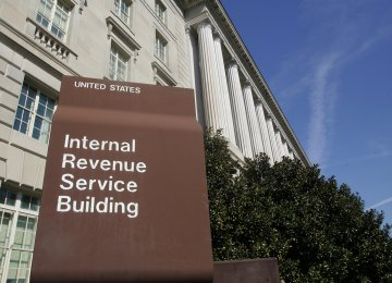 Records of 100,000 US Taxpayers Hacked