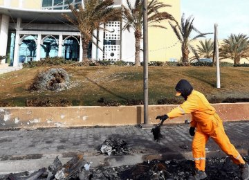 IS Seizes Another Libyan Town