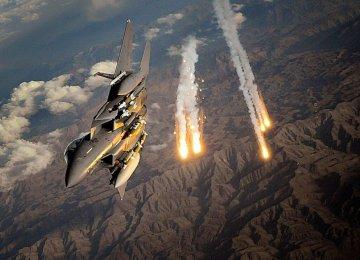 Airstrike Against IS-Held Refinery in Syria Kills 30