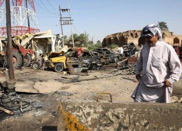 IS Claims Rafah Blast