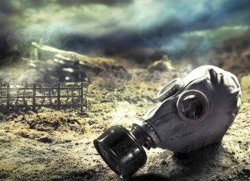 Spain: IS Eyes Using Ebola as Bio Weapon
