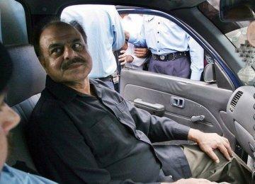 Ex-ISI Chief Dies