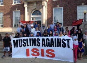 "Indian Muslims Call IS  ""Un-Islamic"""
