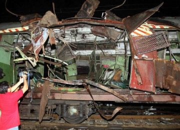 Indian Death Sentences for Train Blasts
