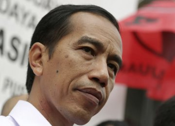 Indonesia Firm on Executions