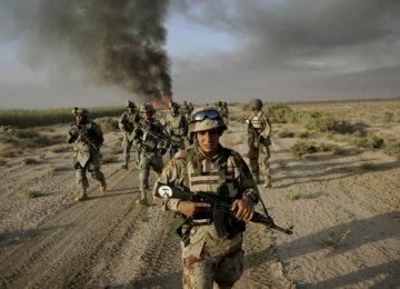 Iraq: Obama's Vietnam